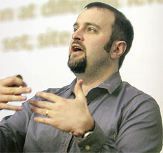 Craig Neville-Manning